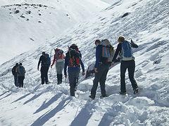 4 Days Winter adventure Toubkal Trek