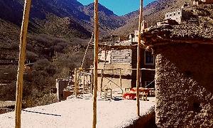 Mzik village
