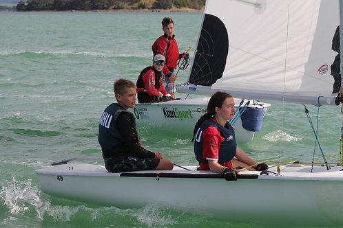 Sail Away -Tuesday