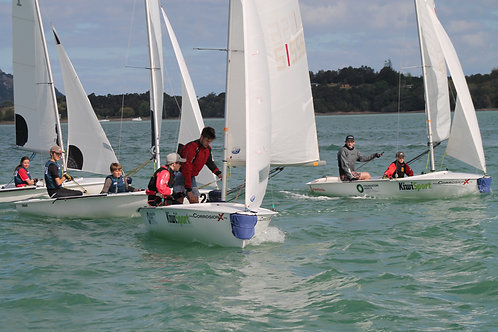 Pay Course Adult Learn to Sail
