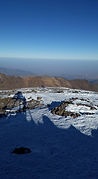 6 Days of Trekking and Camping in the High Atlas Mountains