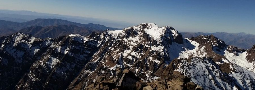 Toubkal Travel Trekking