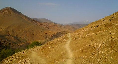 Dkent Valley