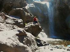 One Day trek to the Tagartoun Waterfalls
