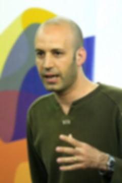 Ohad Barzilay (ohadbr)