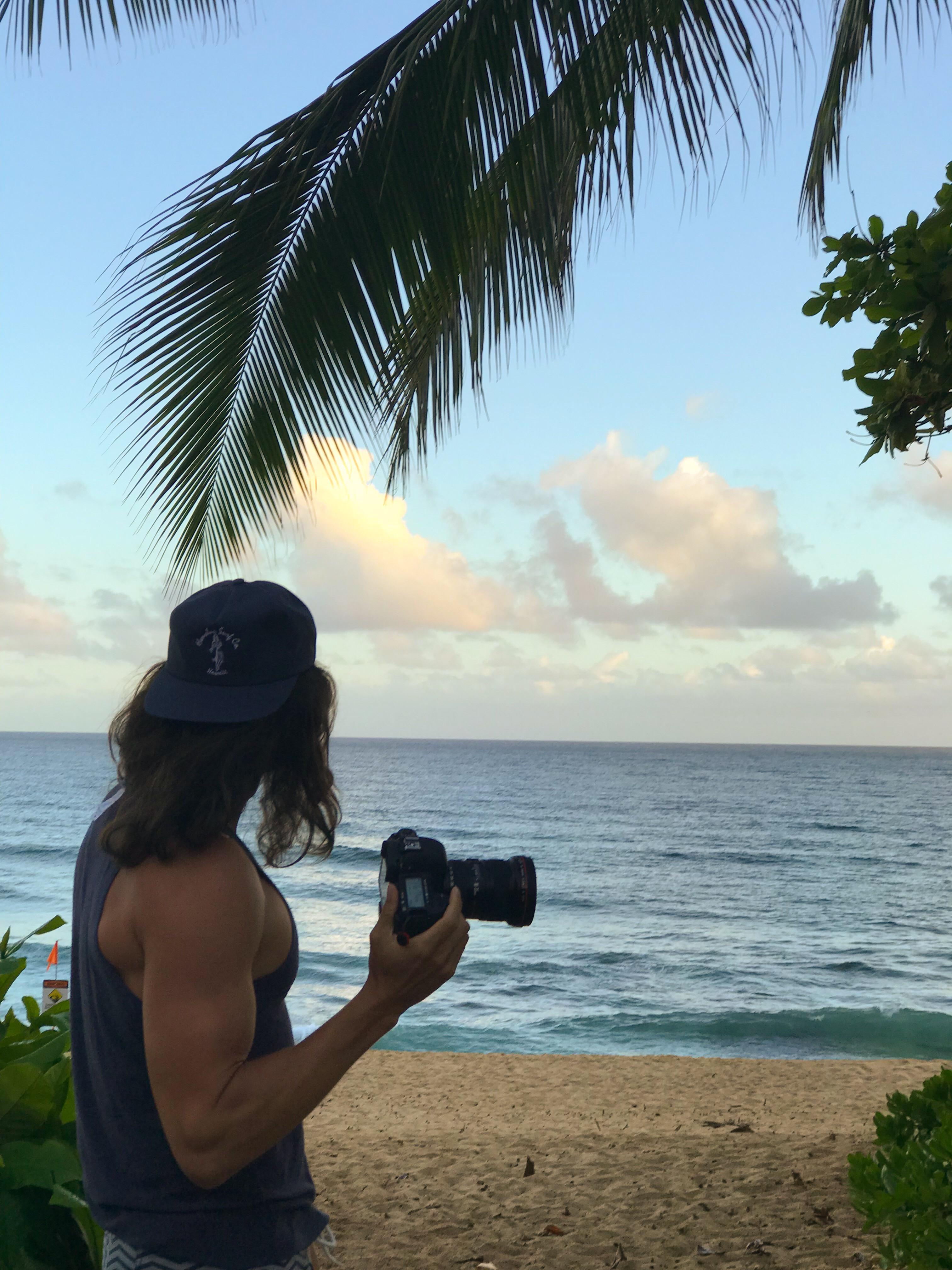 Photography Portrait/Lifestyle Shoot