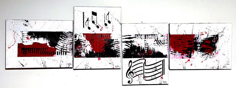 Abstract- Joyful Tunes