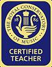 RCM Certified Teacher