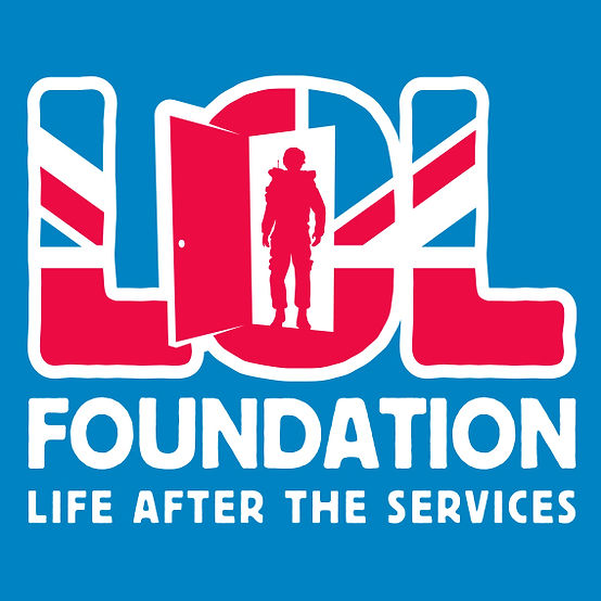 The LOL Foundation
