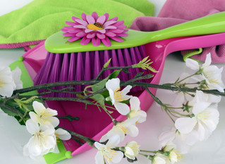 Tips For Spring Cleaning Of Your Life