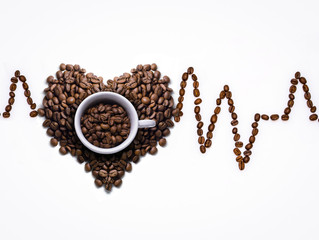 A Caffeine Life: the effects of caffeine to the human body