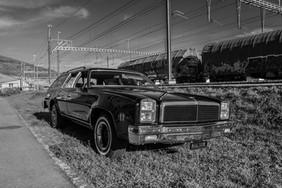 Chevrolet Malibu 1976
