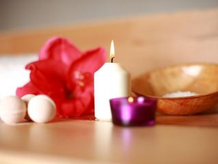 ¿Qué es el masaje relajante?