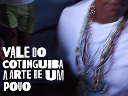 Documentário - Vale do Cotinguiba