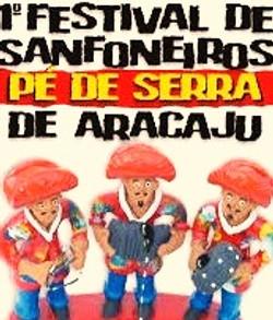 Disco - Festival de Sanfoneiros