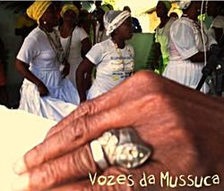 Vozes da Mussuca