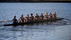 Episcopal Rowing