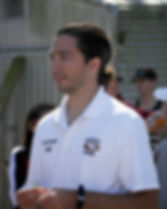 Pete Washburn, Head Boys Coach