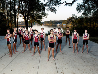Tri-Meet Regatta, Spring Break, Senior Recognition, Q&A