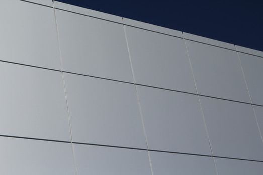 Wall Panel Systems