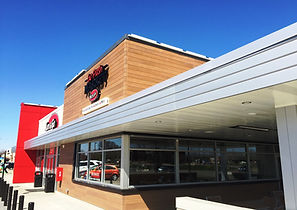 Kum and Go fascia