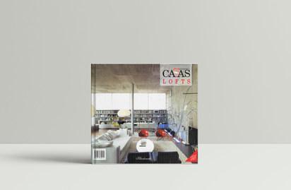 Revista Arquitectura Casas Internacional