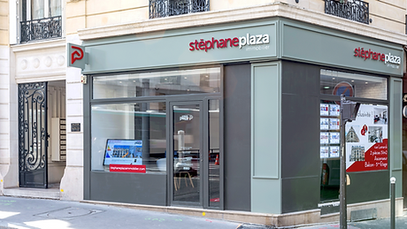 vitrine_stephane_plaza_immobilier