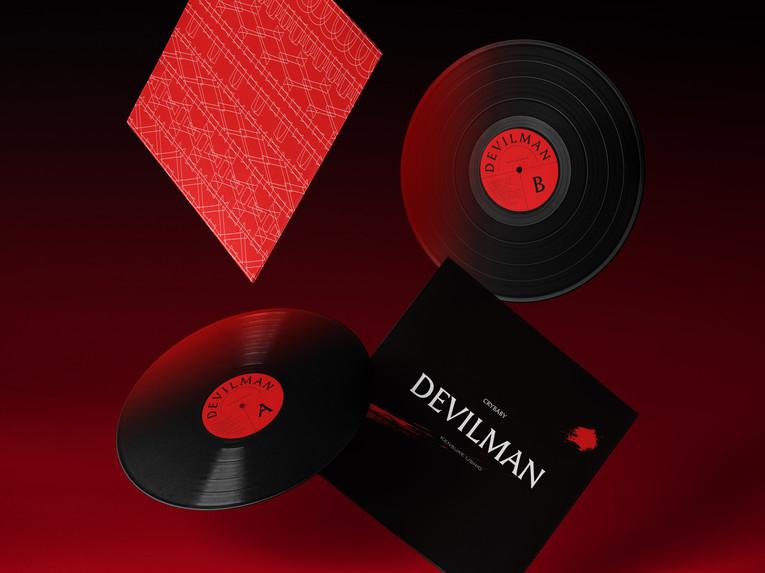 Devilman Album