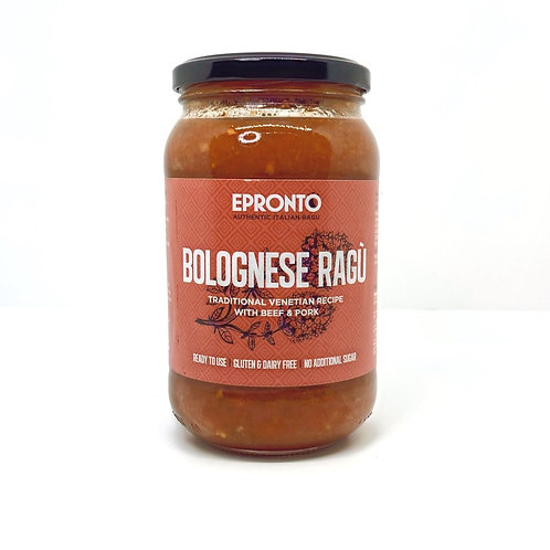 Bolognese Ragu 500g