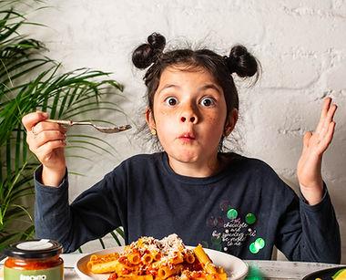 children meals ideas