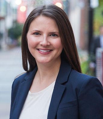 Longmont Attorney Emily Ellison