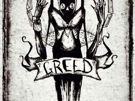 Making GREED