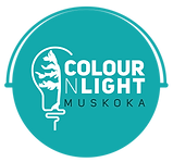 Colour N Light Muskoka Logo