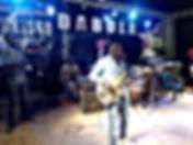 Label tinkisso Record présente leGeneral Walabok et les Guerriers de TINKISSO RECORD tournage du clip la Furie