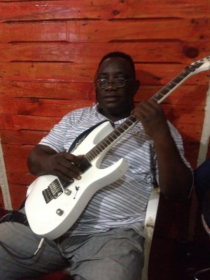 Ansoumane Camara dit Petit conde
