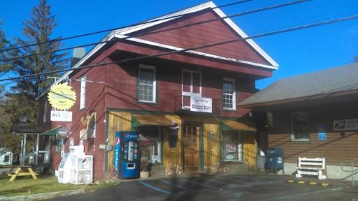 Equinunk General Store
