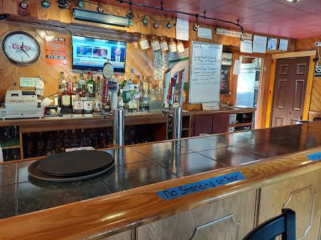 MicBree's Crosstown Tavern