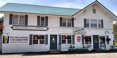Crosstown Tavern
