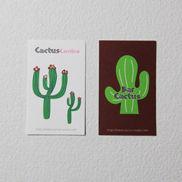 Cuctus Cantina,カクタス