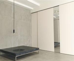 インダストリアル,リノベーション,設計,無機質,コンクリート,ブルックリン,内装,インテリア