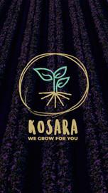 Kosara - We Grow For You