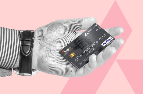 Axis Bank - One City One Card