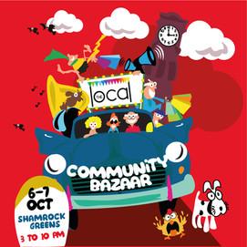 Local Community Bazaar