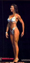 Jann Silberman Figure Winner