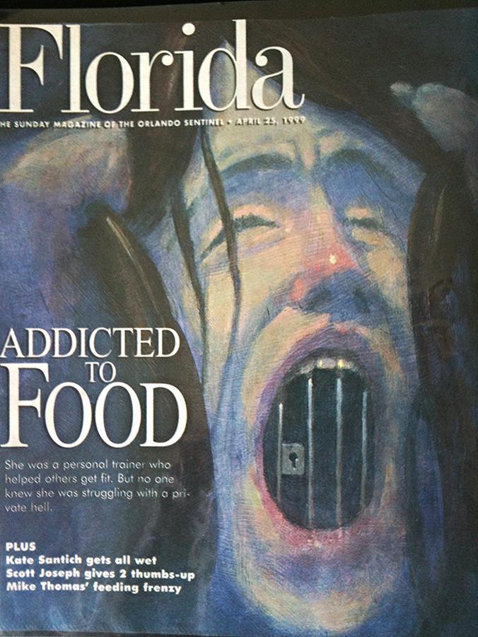 Battling Bulimia