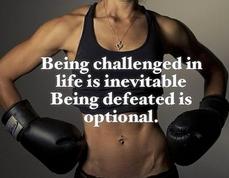 Your inner champion awaits