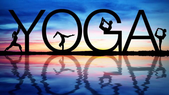 Yogathis!