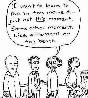 Mindfulness Mania