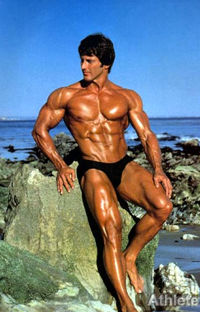 Frank Zane vs. Phil Heath: Aesthics vs. Mass