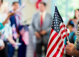 5 Reasons You Should Become a U.S. Citizen